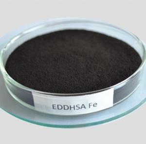 Buy cheap Fe EDDHA 6% Iron Chelate Fertilizer product