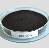 Quality Fe EDDHA 6% Iron Chelate Fertilizer for sale