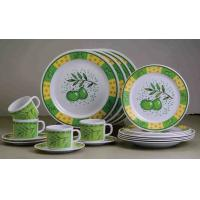 Buy cheap melamine ware melamine tableware melamine dinner set product