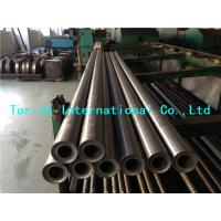 Buy cheap ASTM A519 1010 1020 1026 4130 4140 Seamless Carbon and Alloy Steel Mechanical Tubing from wholesalers
