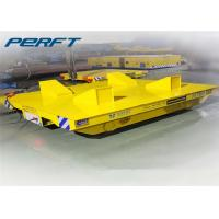 Buy cheap Cable Reel Coil Transfer Cart Fit Factory Steel / Aluminum Coils Material Transportation from wholesalers