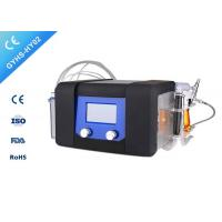 Buy cheap 4 In 1 Aqua Peeling Hydro Microdermabrasion Machine For Skin Rejuvenation from wholesalers