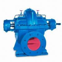 Buy cheap Double-suction Horizontal Centrifugal Water Pump from wholesalers