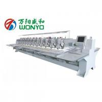 Buy cheap Sequins Embroidery Machine from wholesalers