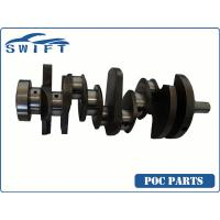 Buy cheap 6G72 Crankshaft for Mitsubishi from wholesalers