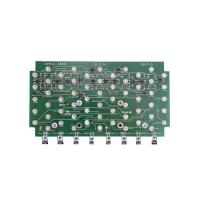 Buy cheap Truck Tail Lights Vehicle LED PCB Board , High Power Led Module FR4 1.6mm Thickness from wholesalers