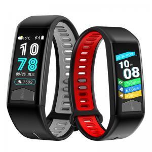 Buy cheap Bracelet Wrist Temperature Smart Watch Multifunctional Fashionable Design product