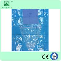 Good quality customized EO sterile OEM disposable under Buttock drape manufacturer