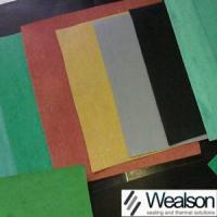 Buy cheap Compressed Asbestos Fiber Sheet from wholesalers