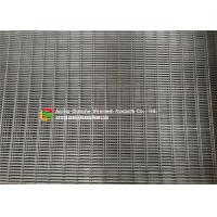 "Buy cheap SUS304 / 316 Gavlanized Iron Wire Mesh 2"" X 2"" Corrosion Proof For Greenhouse product"