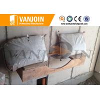 Cement Eps Composite Sandwich Foam Panels For House Interior Exterior Concrete Wall Panels