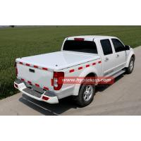 Buy cheap Chevy Silverado Fiberglass pickup Bed cover from wholesalers