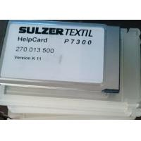 Buy cheap 270013500 HELP CARD Version K11, P7300 spare parts, sulzer loom spare parts from wholesalers
