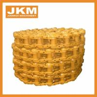 Buy cheap shantui bulldozer track link made in China from wholesalers