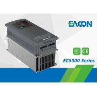 Buy cheap 50 / 60hz VFD High Performance 1- 800 Kva Frequency Inverter 220v 3.7kw from wholesalers
