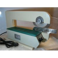 Buy cheap PCB Separator (motorized circular blade depanelizer) from wholesalers