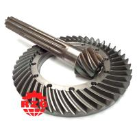Buy cheap Differential Transmission System Crown wheel & Pinion Gear Ratio 9*43 Rear Axle from wholesalers