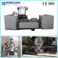 Buy cheap Rotogravure Cylinder Copper Grinding Machine Copper Finishing Machine Grinding product