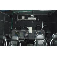 Buy cheap 12 Seats 7D Cinema System, X7D Motion Rider With Special Effect System product
