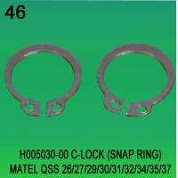 Buy cheap H005030-00 C-LOCK (SNAP RING) MATEL FOR NORITSU qss2601,2701,2901,30001,3101,3201,3401,3501,3701 minilab from wholesalers