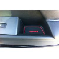 Buy cheap KIA SportageR 2010 Auto Interior Trim Parts , Silicone Rubber Storage Mat from wholesalers