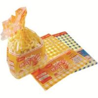 Buy cheap Clear Plastic Snack Bags , Square Bottom Corrosion Resistant for Kids from wholesalers