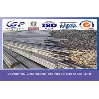 Buy cheap 46 Inch 304 316 Seamless Stainless Steel Pipe Diameter 6mm - 750mm ASTM A554 / A312 from wholesalers