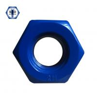 Buy cheap ASTM A194 2H Heavy Hex Nuts;  ASTM A194 2HM Heavy Hex Nuts;                     ASTM A194 Gr.8 Heavy Hex Nuts; from wholesalers