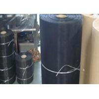 Buy cheap Plain Weave Epoxy Coated Wire Mesh 2.0m 2.4m 3.0m Length No Rust product