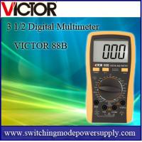 Buy cheap Digital Multimeter VICTOR 88B  from wholesalers