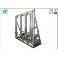 Buy cheap IS 9873-4 ISO 8124-4 6.1.2  Swings and Activity Toys Stability Tester-Horizontal Thrust Tester from wholesalers