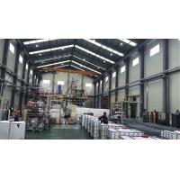 Buy cheap Plastic IBC Tank Extrusion Blow Molding Machine 2000L 1000L With Hydraulic System from wholesalers