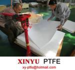 Buy cheap PTFE sheet, PTFE Teflon sheet from wholesalers