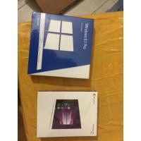 Buy cheap Genuine Windows 8.1 Pro 64 Bit Full Version Original Lifetime Warranty from wholesalers