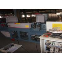 Buy cheap High Speed  Wire Rod Straightening Machine High Yield And Low Consumption from wholesalers