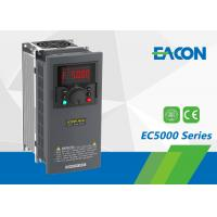Buy cheap Variable Frequency Drive VFD AC Drive Delta 3 Phase 220v 380v 460v 0.75kw from wholesalers