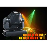 Buy cheap 18CH Sharpy Beam Moving Head Disco Lights High Effeciency Commercial Decorative lighting from wholesalers