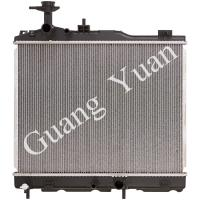 Buy cheap Durability Mitsubishi Car Radiator With Good Humidity Resistance 1350A541 from wholesalers