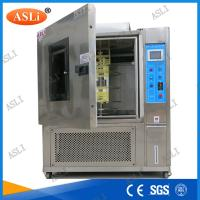 Buy cheap Electronic Environment Test Chamber , Xenon Arc Accelerated Aging Chamber from wholesalers