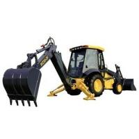 Buy cheap China Hot Sale Loader backhoe from wholesalers