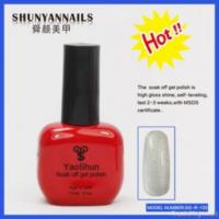 Buy cheap Nail Art Gel Polish Soak Off from wholesalers