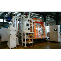 Buy cheap 1 Manipulator Automated Industrial Machinery For Faucets / Sanitary Fittings from wholesalers
