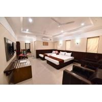 Buy cheap India Lance Hotel Project Furniture Set With SGS E1 / E0 Grade Plywood from wholesalers