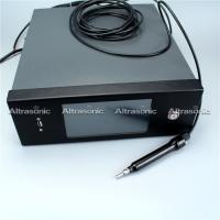 Buy cheap 70Khz Ultrasonic Wire Embedding Device For Contactless Payment Industry from wholesalers