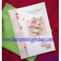 Buy cheap Mother's days cards with a best wish from wholesalers