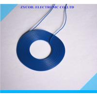 Buy cheap High Frequency Hollow Multilayer Air Core Coil Inductance For Sensor from wholesalers