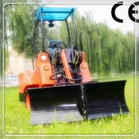 Buy cheap DY620 loader equipment,snow loader with Front Snow blade with CE certificate product