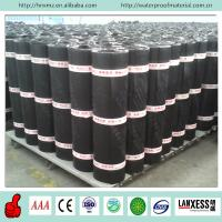Buy cheap High performance ISO SBS modified bitumen waterproof membrane from wholesalers