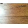 Buy cheap anti-corrosion wood grain uv coating embossed PVC vinyl flooring planks from wholesalers