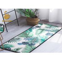 Buy cheap Personalized Oil Proof Carpet Underlay Felt Round Oriental Rugs Washable Area Rugs For Entrance from wholesalers